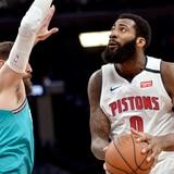 Andre Drummond de la NBA deja propina de $1,000 tras gastar $164 en Florida
