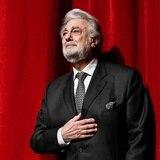 Plácido Domingo celebró sus 80 años en una ópera vacía
