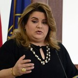Jenniffer González urge al Congreso asignar los fondos de Medicaid para evitar déficit en octubre
