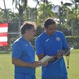 El amistoso entre Puerto Rico y Dominicana se realizará sin fanáticos por motivos de la pandemia de COVID-19
