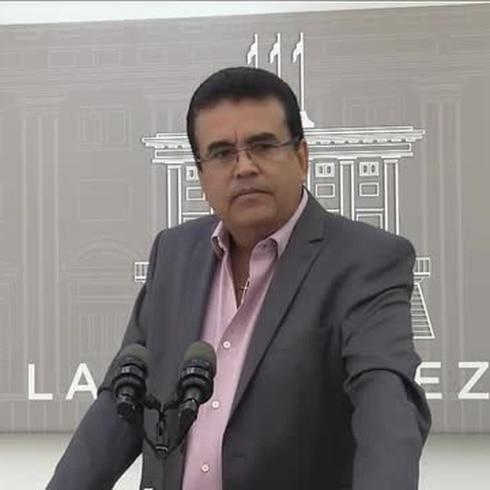 Alcalde de San Sebastián dispuesto a ayudar a la gobernadora