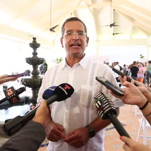 """Gobernador sobre conflicto en muelles: """"Es una controversia innecesaria"""""""