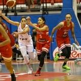 Puerto Rico receta otra paliza en la AmeriCup femenino y sigue invicto
