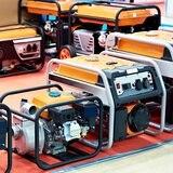 Tormenteras, generadores eléctricos y cisternas: la información indispensable para adquirirlos
