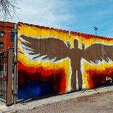 Crean un mural en memoria de adolescente latino muerto por policía de Chicago
