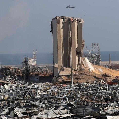 Explosión en Beirut: la desgarradora realidad que debes conocer
