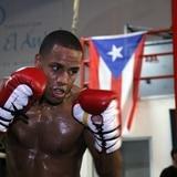 Danielito Zorrilla no bajó la guardia para la pelea contra Pablo César Cano