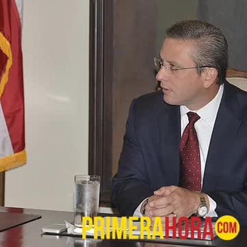 Procuradora dice que gobernador se mostró receptivo a sus propuestas