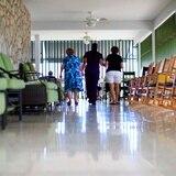 Atado de manos Departamento de Salud con hogares de ancianos donde hay 0% de personas vacunadas