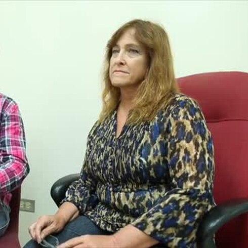 Lloran en Centro Médico la muerte del hijo del doctor Israel Ayala