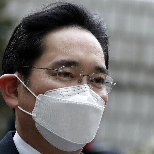 Cárcel para Lee Jae Yong, heredero de Samsung