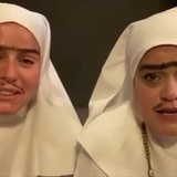 """Hermanas del cannabis invitan a su nuevo retiro cómico """"Cannareza"""""""