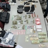 Tres arrestados con drogas y armas ilegales en Arecibo