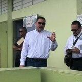 Asignarán partida para transformar escuela en refugio en Santa Isabel
