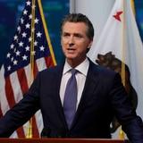 El Partido Republicano destina $125,000 a campaña para destituir al gobernador de California