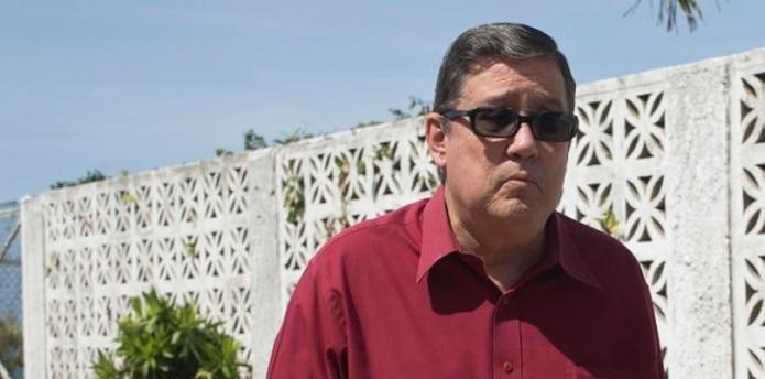 """El oceanógrafo Aurelio Mercado, profesor de la Universidad de Puerto Rico en Mayagüez afirmó que el proyecto de parque tecnológico de OTEC y uso de aguas profundas """"lo veo con buenos ojos"""". (Archivo)"""