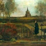 Se roban cuadro de Van Gogh de un museo cerrado por coronavirus