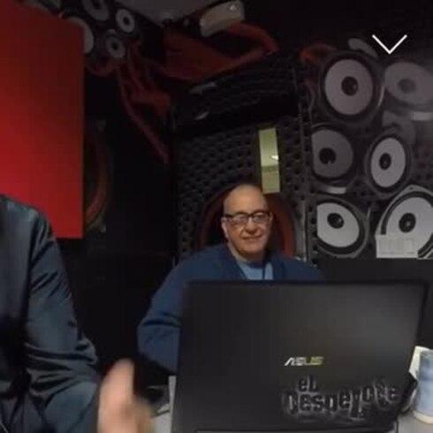 Danilo Beauchamp anuncia su salida de Wapa