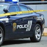 Hieren de bala a un menor en Vieques