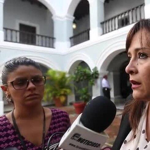 FBI allana propiedad de Víctor Suárez