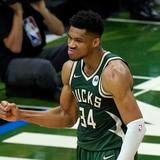 Bucks ¡campeones de la NBA!