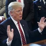 Casa Blanca acusa al FBI de supuesta corrupción para perjudicar a Trump