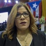 Senadora electa Rosamar Trujillo Plumey no entrega todos los documentos para su juramentación
