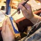 Regresa la escuela de artesanías a Plaza del Caribe en Ponce
