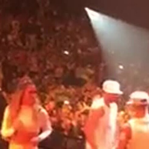 Daddy Yankee triunfa en Canadá