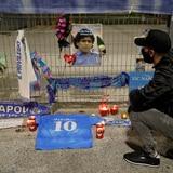 Autopsia descarta que Maradona hubiera consumido drogas o alcohol cuando falleció