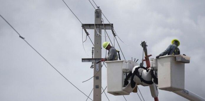 FEMA ha indicado que examinará si el contrato cumple con sus normas. (teresa.canino@gfrmedia.com)