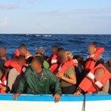 Detienen a 35 dominicanos indocumentados cerca de Desecheo