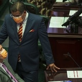 ¿Cómo fue la reunión de la Junta Fiscal en la Legislatura?