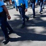 Disminuyen casos de policías contagiados con el COVID-19