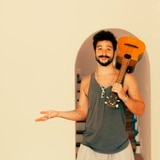 Camilo vende en 30 minutos los boletos para su concierto en P.R.
