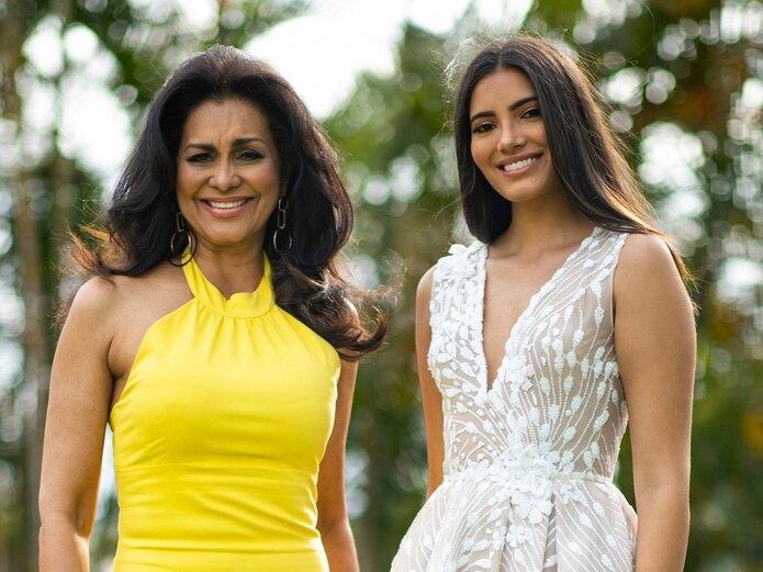Wilnelia Merced y Stephanie del Valle son las puertorriqueñas que han obtenido el cetro internacional.