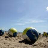 Anuncian clínicas de voleibol en Vieques