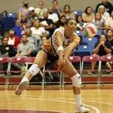 Ganan las de abajo en el Voleibol Superior Femenino
