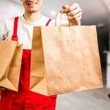 Cómo evitar coronavirus si pides delivery