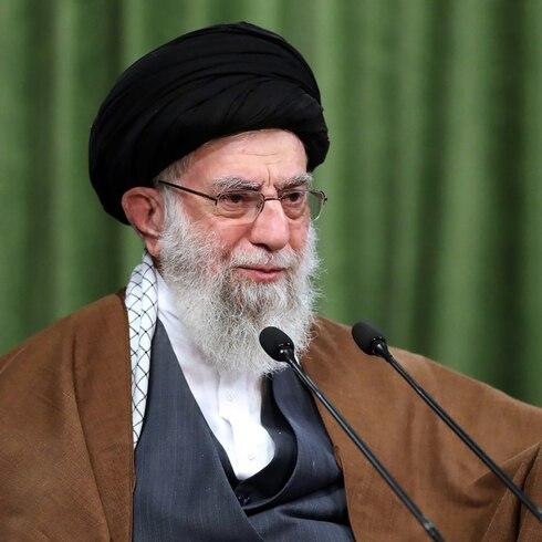 Irán celebra la salida de Trump