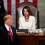 "Pelosi iniciará el ""impeachment"" de Trump si no dimite ""de forma inmediata"""