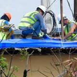 Municipios encaminan proyectos con fondos de FEMA