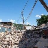 Senado realiza centro de acopio para víctimas del terremoto