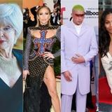 Bad Bunny, Ricky Martin, JLo y Rita Moreno entre los 50 más bellos de People