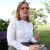 Carmen Yulín rechaza que haya monumento a Oscar López en el Parque Muñoz Marín