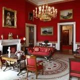 Melania Trump refresca el interior de la Casa Blanca