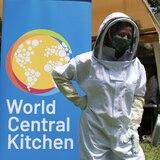 World Central Kitchen capacita veinte nuevos apicultores