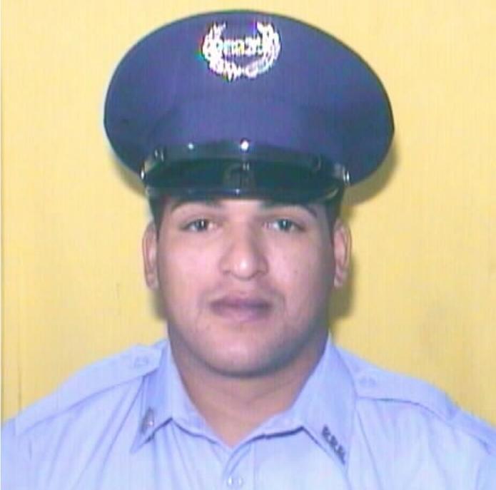 El agente Luis A. Marrero Díaz, adscrito a la Unidad Turística de Isla Verde, fue asesinado durante una intervención junto a dos policías municipales de Carolina.
