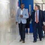 Juez resuelve a favor de Tito Trinidad en uno de sus pleitos contra Banco Popular