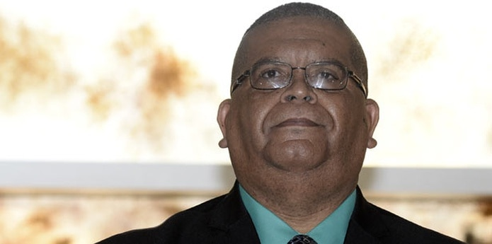 Rafael Batista Cruz ha fungido como gerente de producción del canal del gobierno. (gerald.lopez@gfrmedia.com)